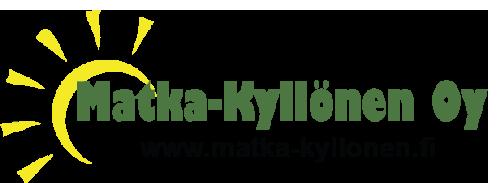 Matka-Kyllönen Oy